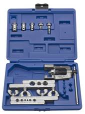 Imperial 45 Degree Flaring & Swaging Kit