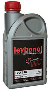 Leybold LVO100 Vacuum Pump Oil per litre available in 1, 2, litre