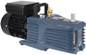 JAVAC VECTOR 3 PHASE RD320 Vacuum Pump