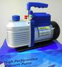 Coolvac Spark Proof (128 litre/min) 2 Stage Vacuum Pump